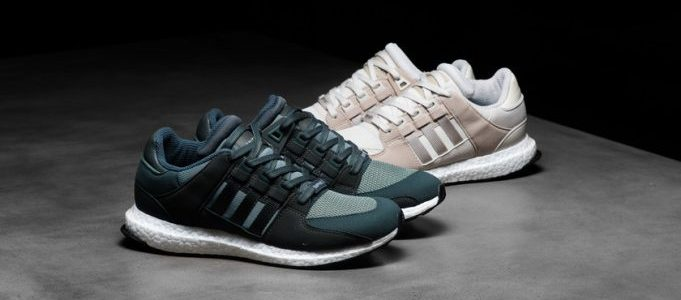 Adidas Originals EQT Support Ultra – Due nuove CW
