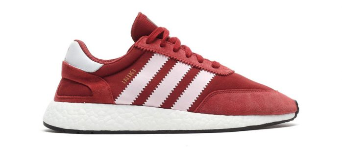 Iniki BOOST – Le prossime in casa Adidas Originals