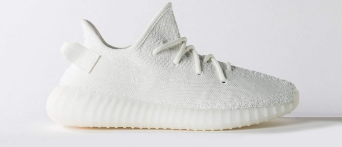 "Adidas Originals YEEZY BOOST 350 V2 ""Cream"" – Arrivano"