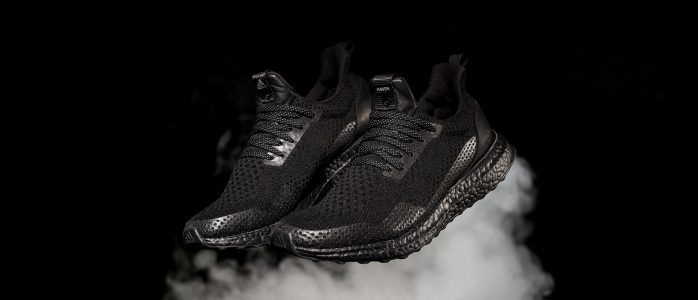 "HAVEN x Adidas Consortium – la migliore UltraBOOST ""Triple Black"" ?"