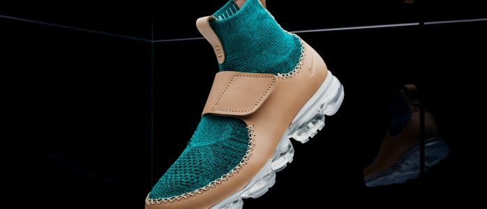 Marc Newson x NikeLab Air VaporMax – Guardiamo meglio