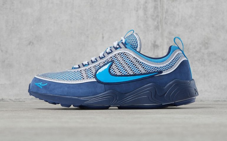 STASH X Nike Air Zoom Spiridon '16
