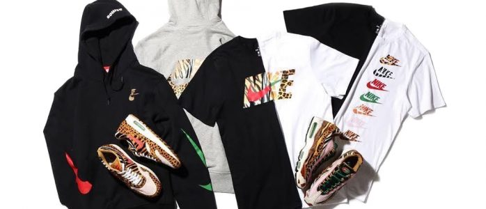 "atmos x Nike ""Animal Pack"" – A volte ritornano"